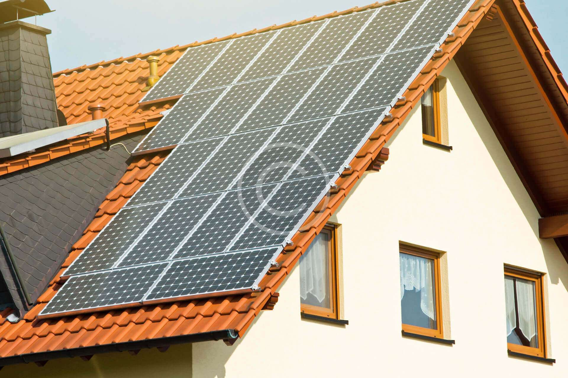 Installing and Maintaining a Home Solar Electric System